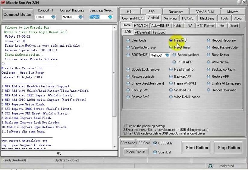 miracle box software for mac