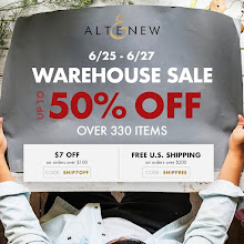 Altenew Warehouse Sale
