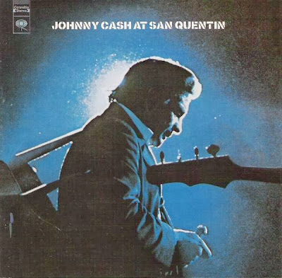 Johnny Cash live at San Quentin prison 1969