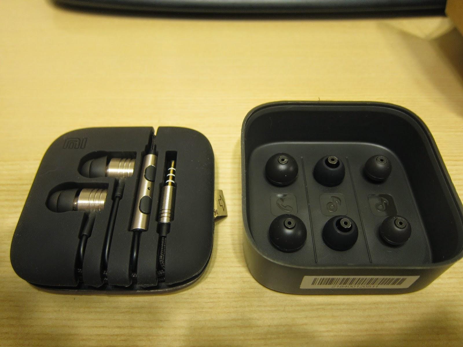 IMG 2298 - [開箱] 聽歌神器?新小米活塞耳機 $495 入手!