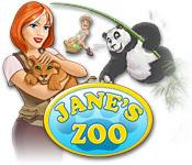เกมส์ Jane's Zoo