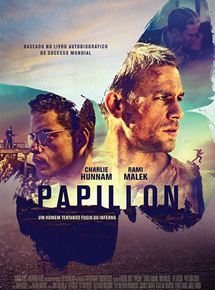 Review – Papillon