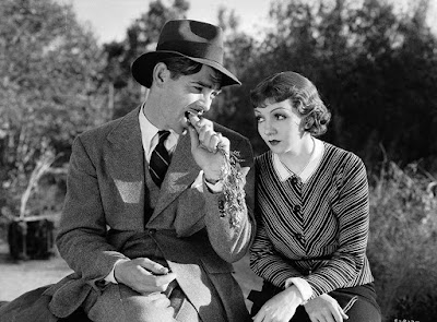 It Happened One Night 1934 movie