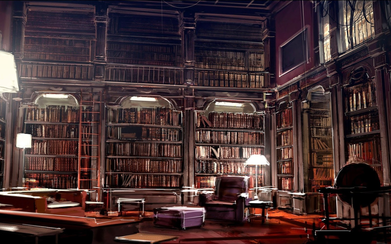 Stellar Four: Fan Favorite Libraries and Librarians