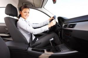 Mengetahui Keselamatan dan Kenyamanan Saat Berkendara