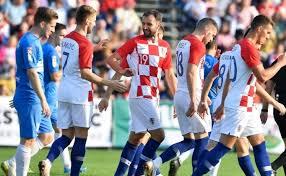 Hirvatistan - İngiltere Canli Maç İzle 12 Ekim 2018