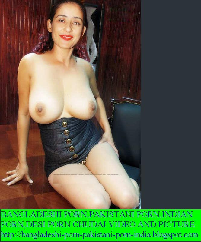 Manisha koirala real nude