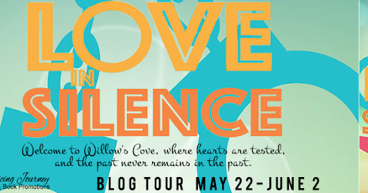 Review: Love in Silence by Brie Mitchell