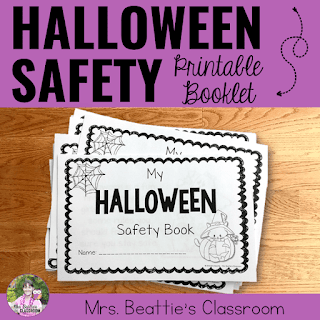 Photo of Halloween Safety Books