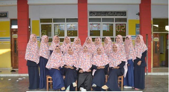 Dicari Super Teacher SD Islam Modern An Nur