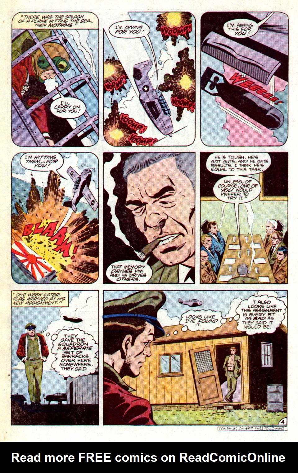 Read online Secret Origins (1986) comic -  Issue #14 - 6