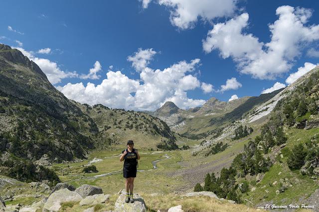Senderos de Benasque - Huesca por El Guisante Verde Project
