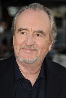 Wes Craven. Director of Swamp Thing