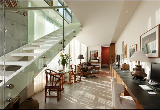 Fotos de escaleras dise o de escaleras de interiores for Imagenes de diseno de interiores