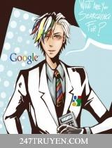 Nói Với Tên Google Hỗn Đản Kia, Lão Tử Rất Thích Hắn