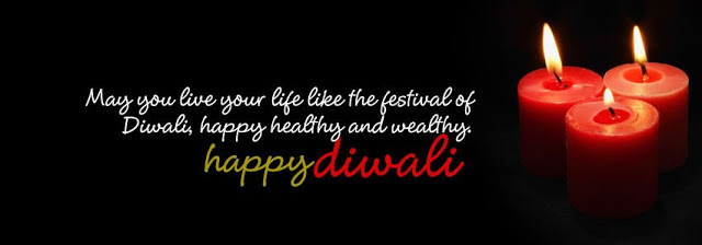 TOP 5 Happy Diwali Cover Photo for FB