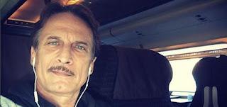 Cesare Bocci attore
