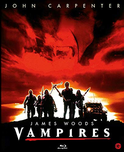 Vampires Blu-Ray