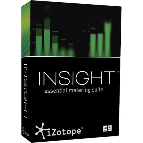 izotope insight 1.05 crack