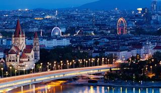 Η Βιέννη είναι η καλύτερη πόλη για να ζει κανείς στον κόσμο - Η Αθήνα πιο πίσω φέτος