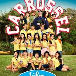 Poster Carrossel - O Filme 2015