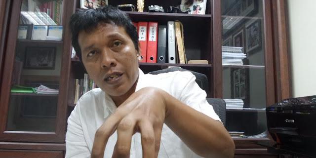 """Adian Napitupulu: Rekapitulasi Data KTP """"Teman Ahok"""" Tak Masuk Akal!"""