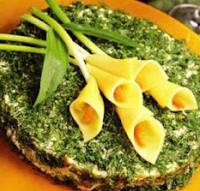 Закуски и салаты КАЛЛЫ - варианты рецептов и идеи оформления.