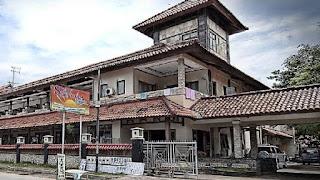 Hotel Suryakencana