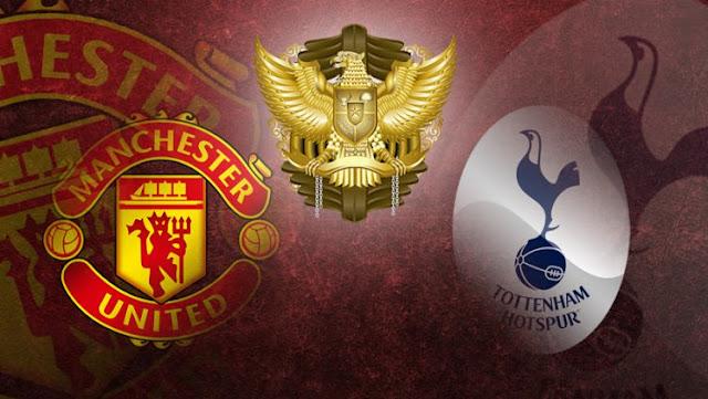 Fans Indonesia Dapat Ucapan Spesial dari MU dan Tottenham di Hari Lahir Pancasila