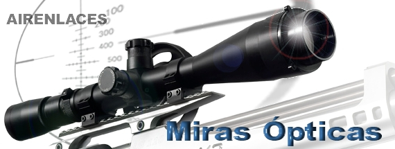 Miras Óptica, Airgun Scopes