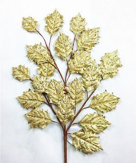 أوراق الفضة والذهب, اوراق شجر, صور, Foto, images, Leaf leaves of silver and gold, leaves, اكسسوارات