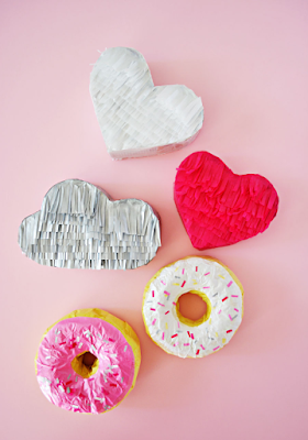 diy doughnut crafts