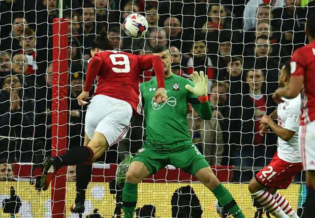 Video: Manchester United 3 – 2 Southampton [EFL Cup Final] Highlights 2016/17