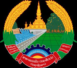 Profil Negara Laos