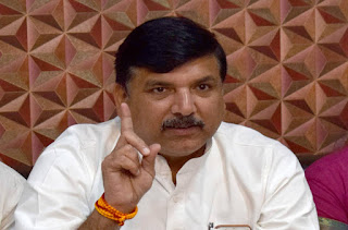 modi-violation-of-code-of-conduct-in-varanasi-cancellation-should-of-candidature-sanjay-singh
