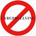 #chegadebullying