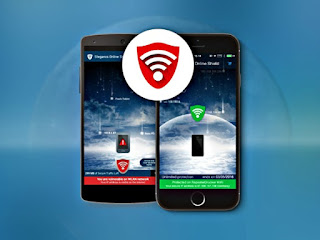 Steganos Online Shield VPN Mobile 2018 Free Download