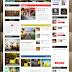 News Magazine Newspaper theme & template