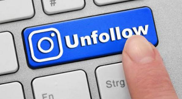 How Do I Unfollow on Instagram