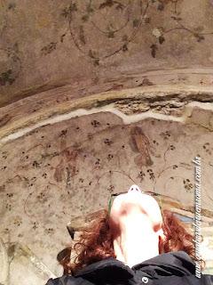 guia De Roma afrescos pomponius hylas - O Colombário de Pomponius Hylas