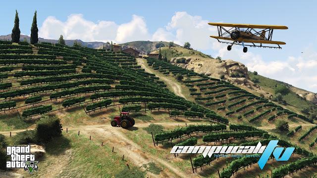 Grand Theft Auto 5 Xbox 360 Español Región Free XGD3