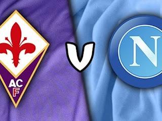 اون لاين مشاهدة مباراة نابولي وفيورنتينا بث مباشر 29-4-2018 الدوري الايطالي اليوم بدون تقطيع