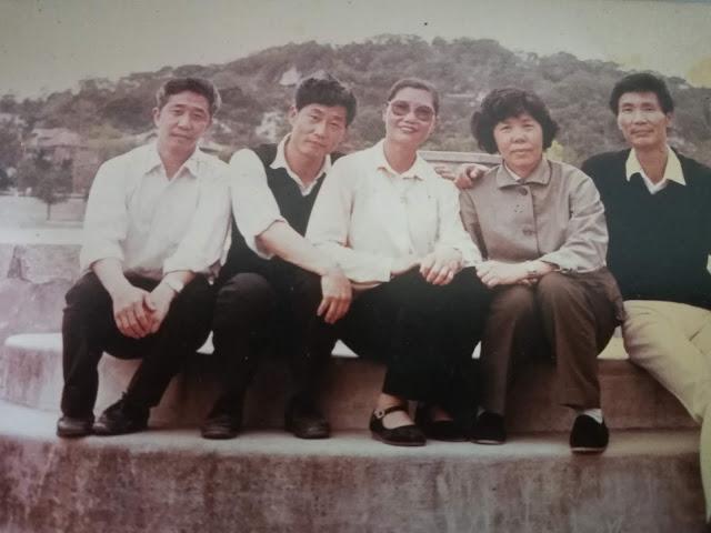 Familienreiseblog China