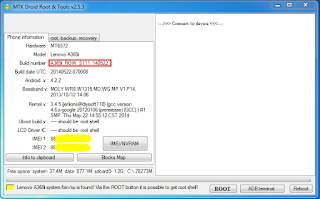 Download MTK DROID TOOLS V2.5.3 Terbaru