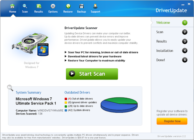 drivers for windows 7