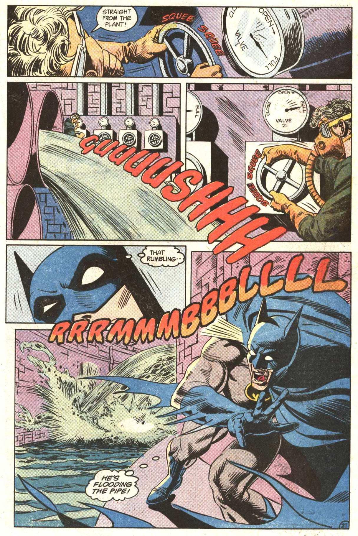 Detective Comics (1937) 585 Page 21