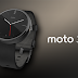 Moto 360 v2 - Sticking to the same awesome design but with much more feature!