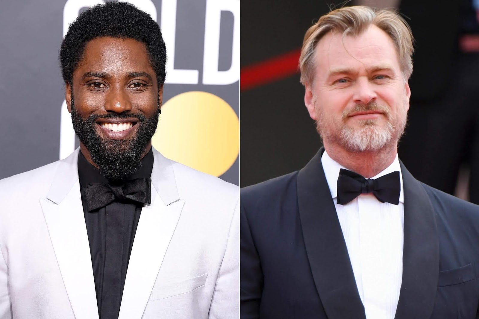 Christopher Nolan casts John David Washington to lead his next movie