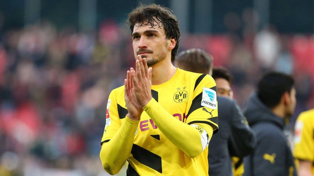 Mats Hummels está de volta ao Bayern de Munique. O clube bávaro anunciou a  contratação do zagueiro de forma oficial nesta terça-feira e especula-se  que o ... 7355f6845bc71