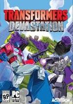 Transformers devastations
